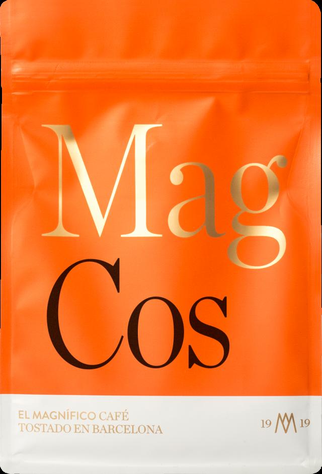 Naranjo - El Magnífico