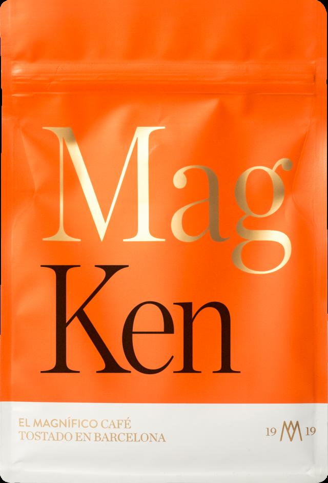 Kagongo - El Magnífico