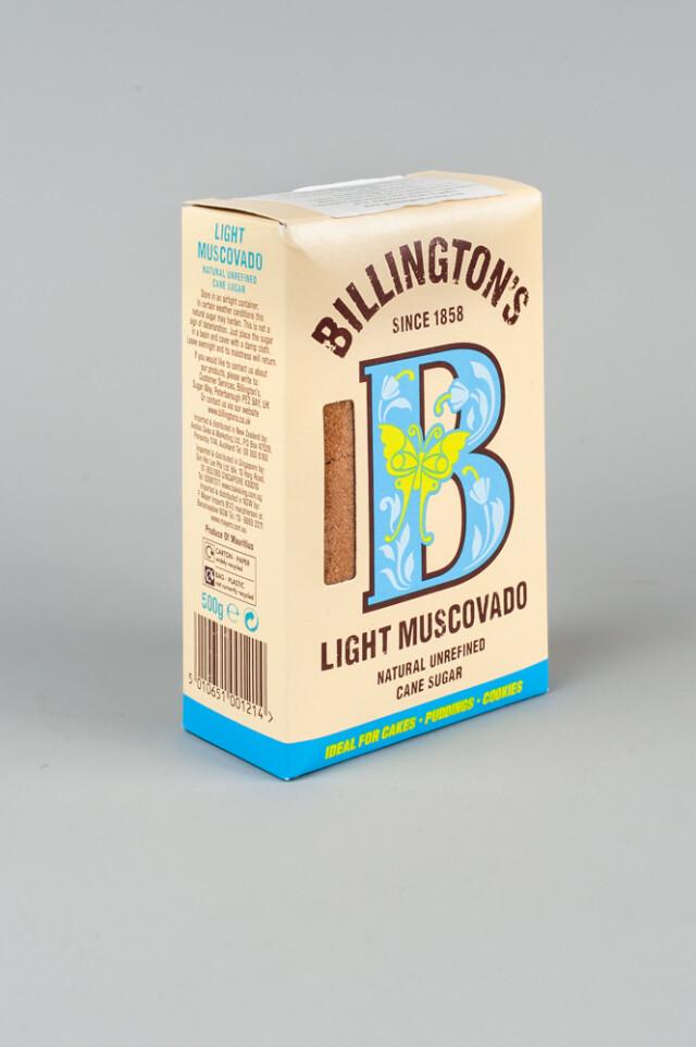 Sugar Billington's - El Magnífico