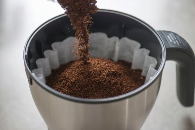 The Sage Precision Brewer® Thermal - El Magnífico